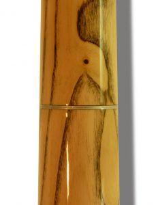 Woodslide Didgeridoo Teilbar (Detalansicht a)